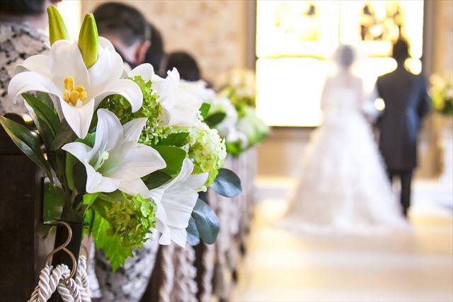 結婚式場を決める時に必ずチェックしておくべきこと